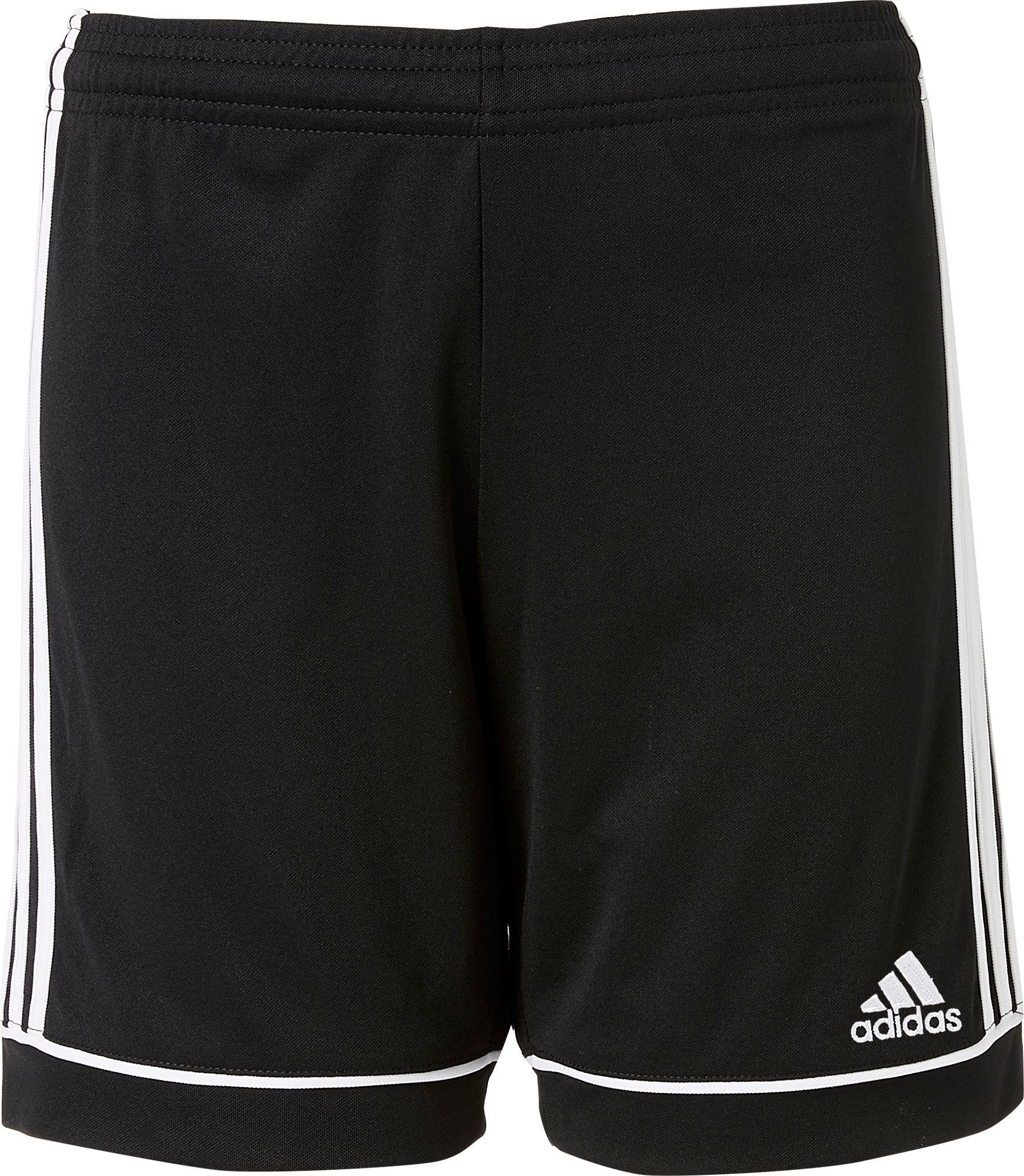 soccer shorts product image · adidas boysu0027 squadra 17 shorts HFOXYYI