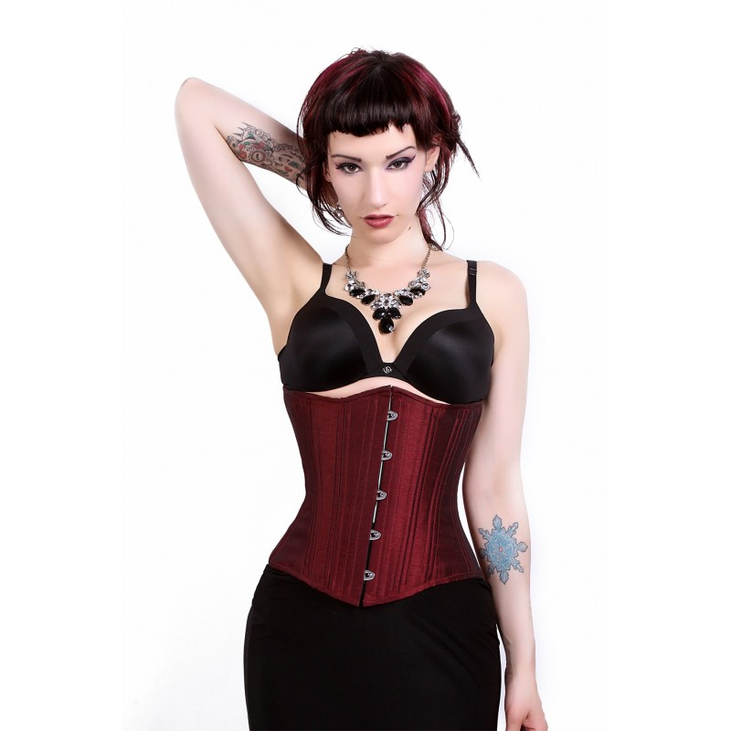 Selecting the right underbust corset for you