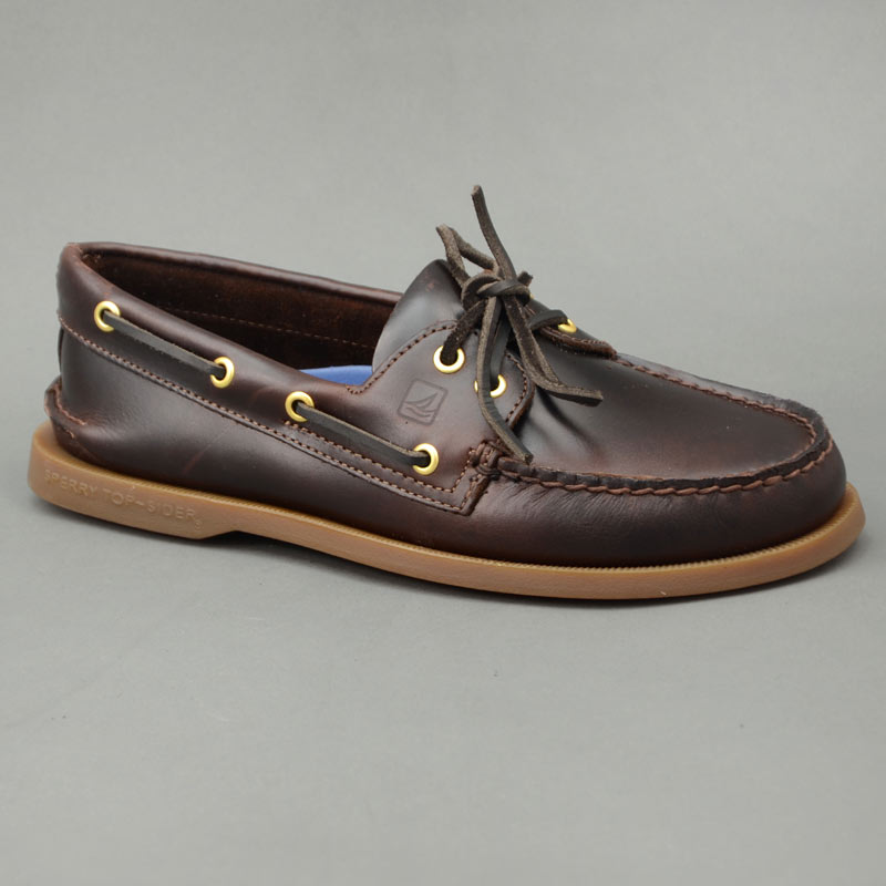 Introduction to sperry top sider
