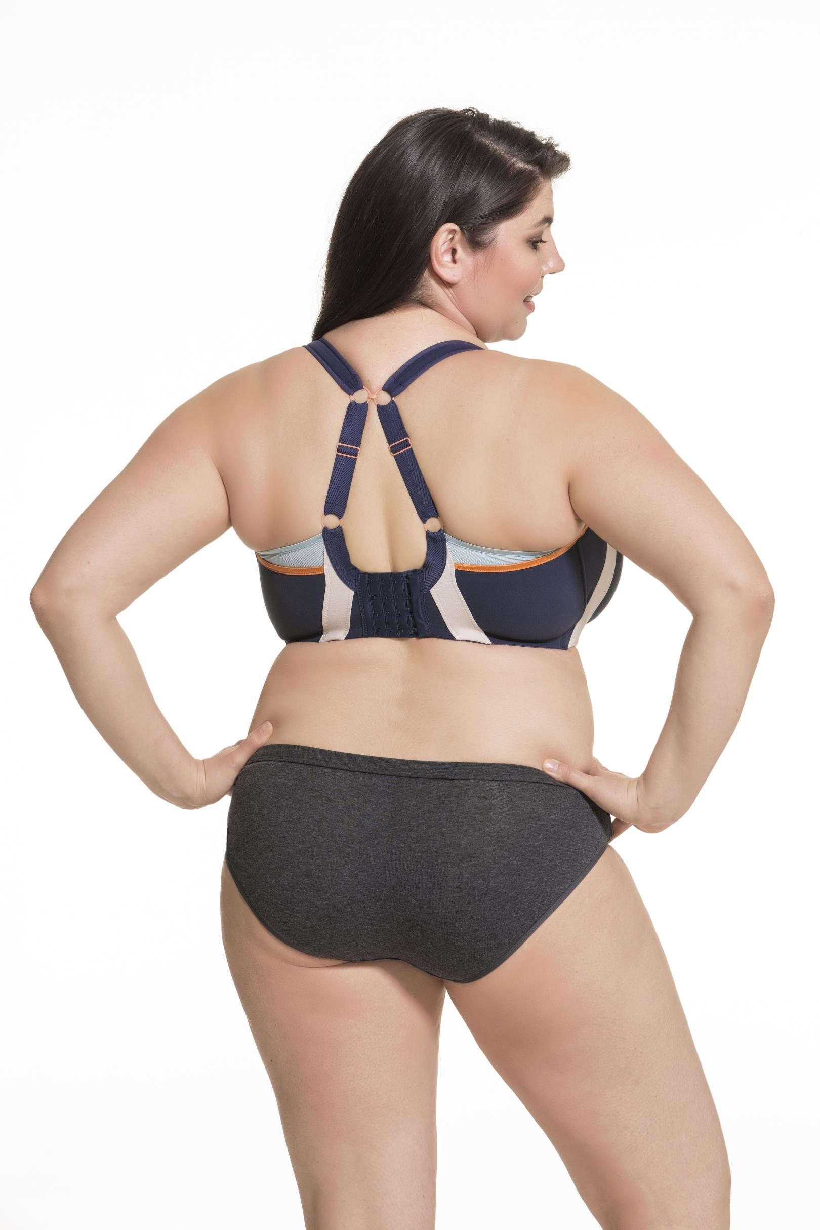 sports bra ... bra zest flexi wire high impact maternity u0026 nursing sports ... SPEHIZW