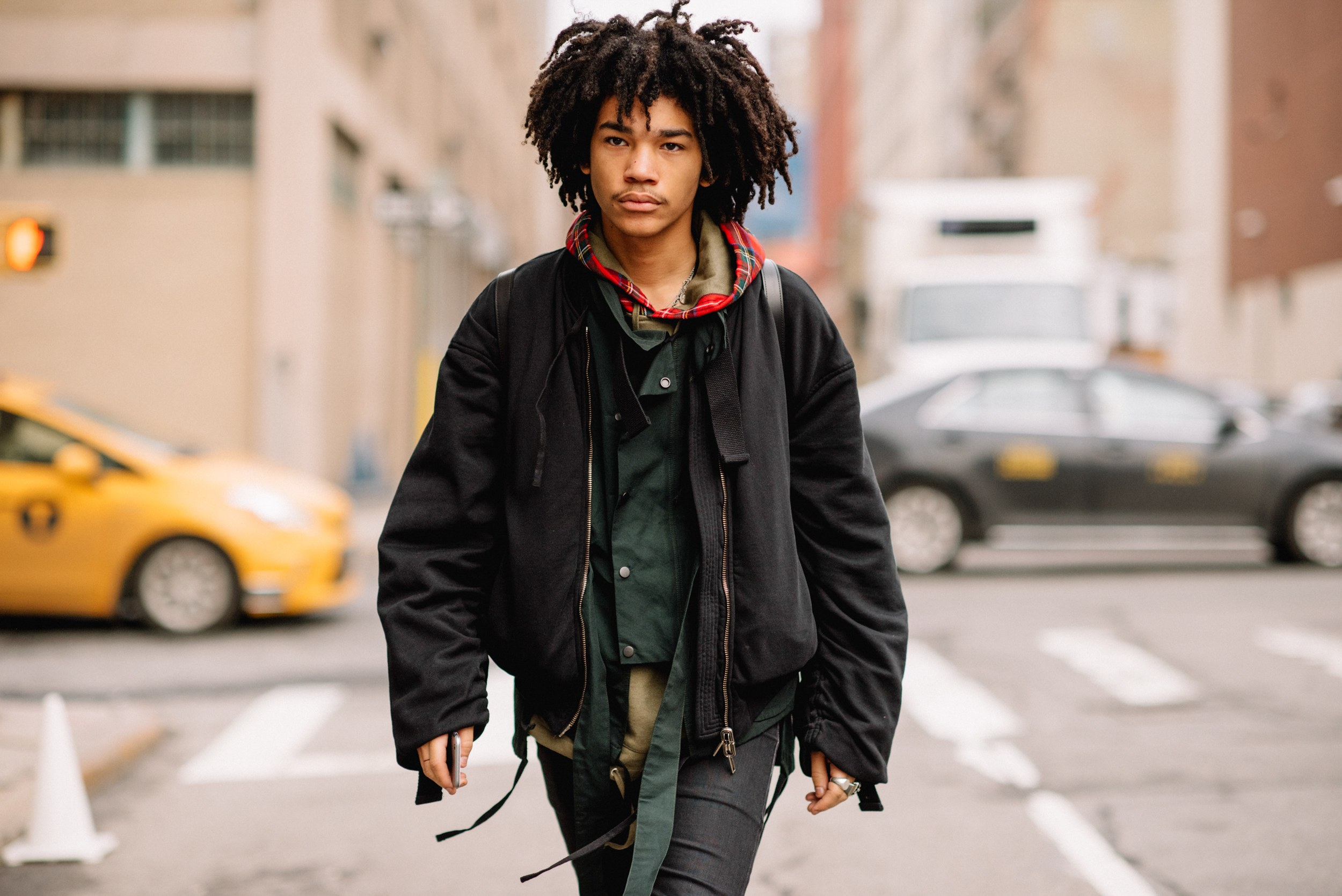 street fashion the best street style from new york fashion week: menu0027s photos | gq XWTNYJT