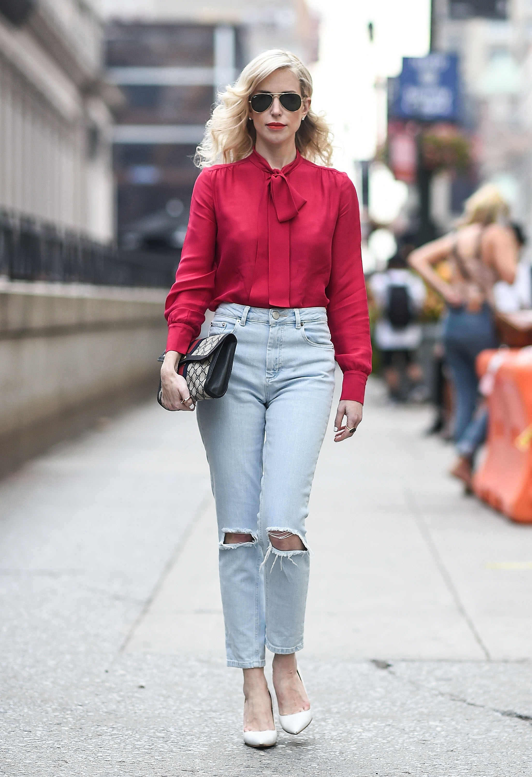 street style the street-style guide to fall fashion-and how to shop the seasonu0027s best HWNITEO
