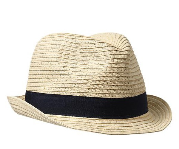 summer hats boyu0027s gap fedora hat QVCYGUY