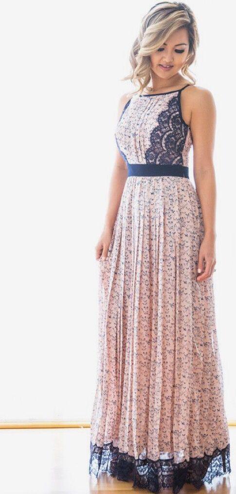 summer maxi dresses maxi dress. summer outfit. stitch fix inspiration june 2016. try stitch fix  subscription YMXDUDY