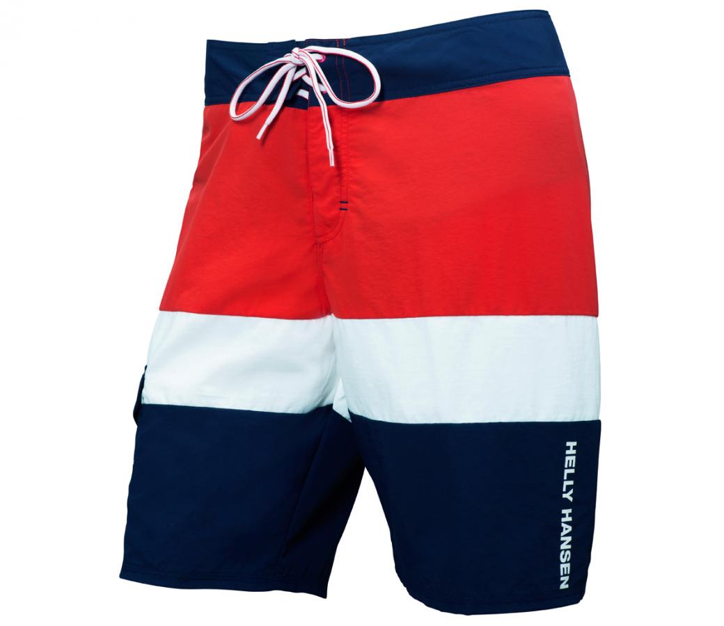 swim trunks helly hansen - hp rider trunk BEVASHJ