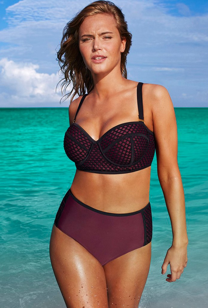 swimsuits for big busts 20 great brands making bathing suits for women with big boobs KOAHJFZ