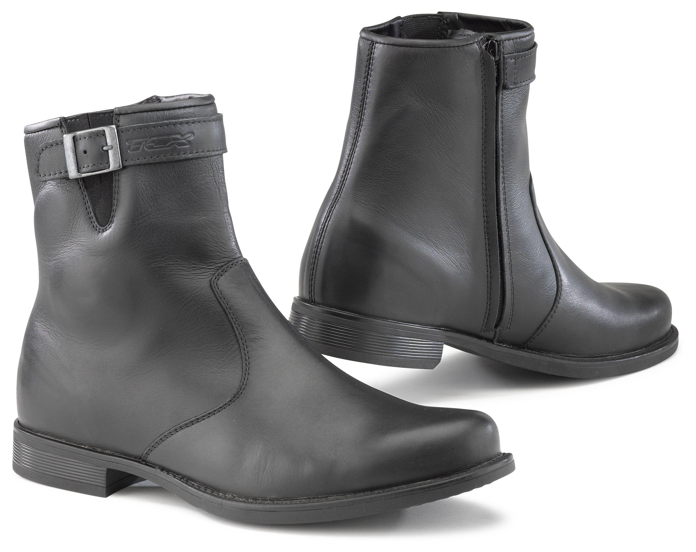 tcx x-avenue waterproof boots - revzilla AMXUFAL