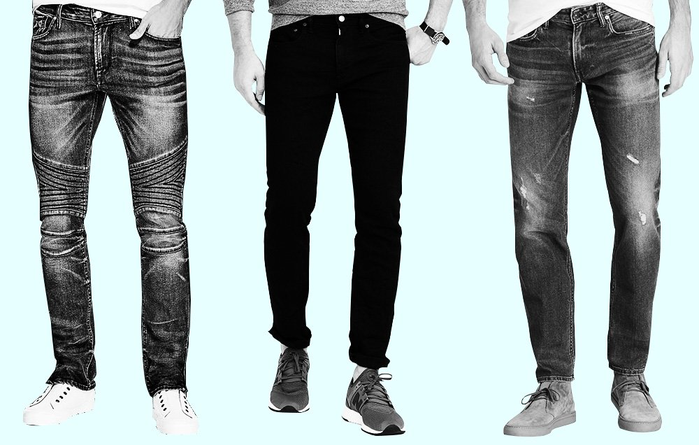 the coolest jeans for men   menu0027s health UIOHGZD