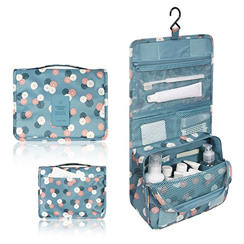 Toiletry bag – how to use them