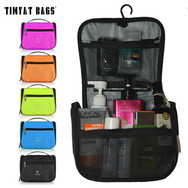toiletry bag tinyat men travel wash bag women toiletries bag graceful female makeup bag  organizer travel MJIDJXS
