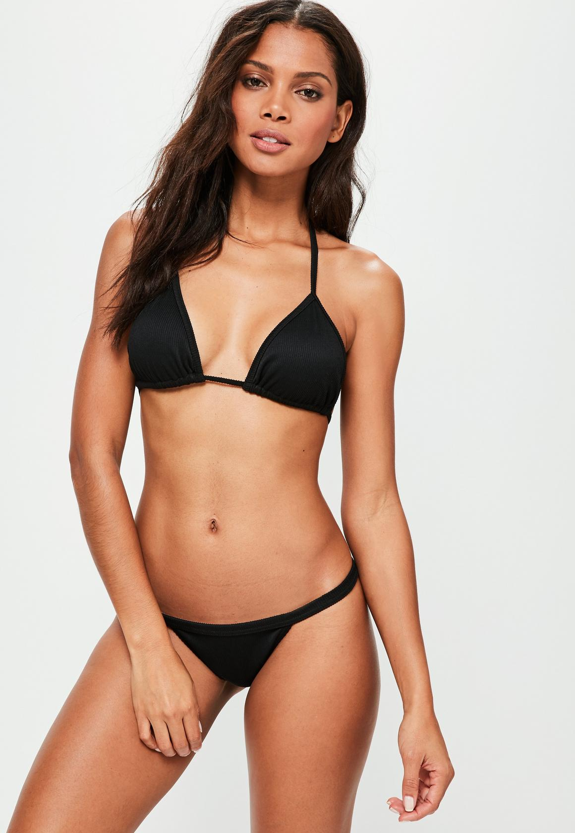 I would definitely recommend this bikini top to all my friends. I have a smaller chest and always have a problem with finding a bikini that makes me feel good, but this bikini .