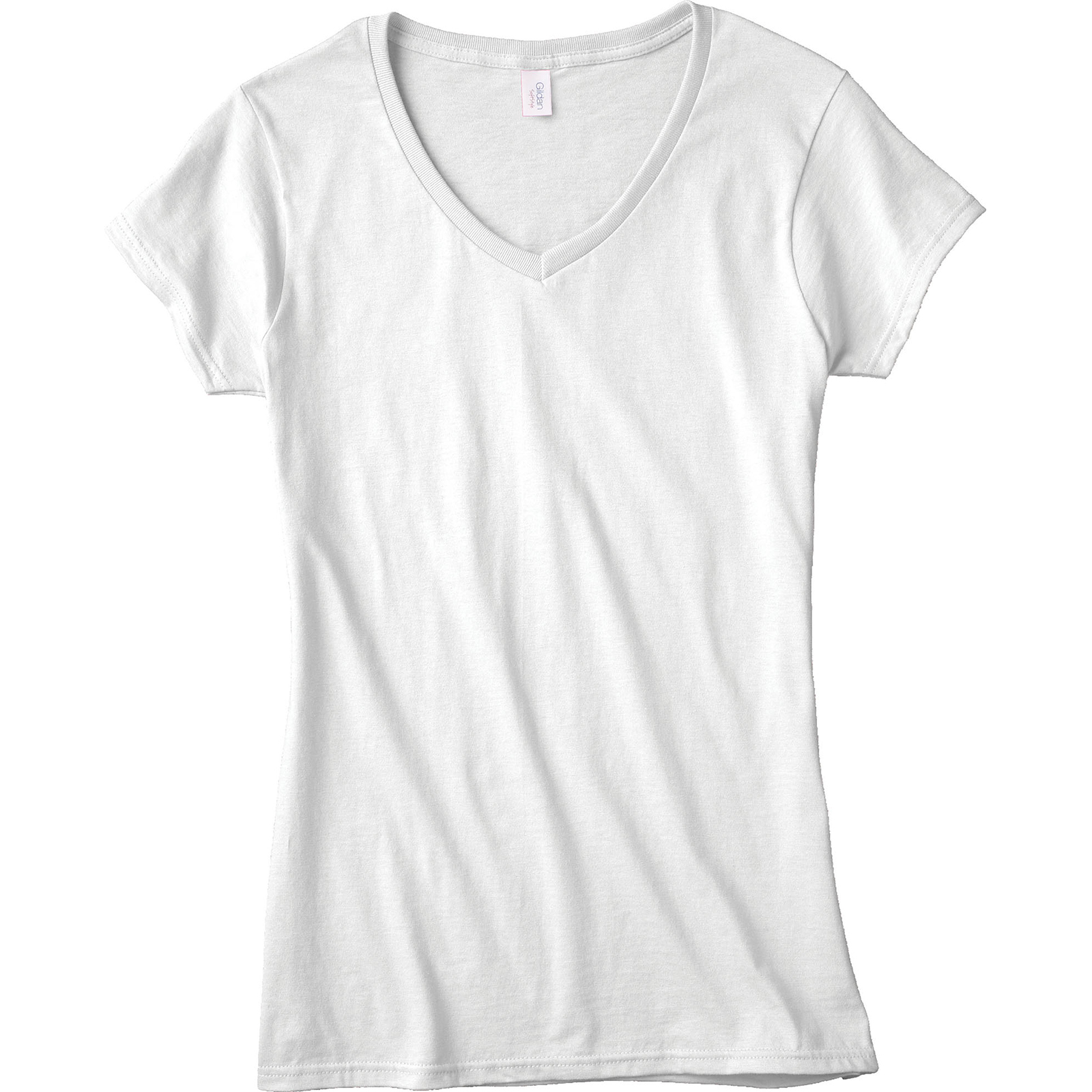 v neck t shirts gildan® short sleeve missy v-neck t-shirt BBKVOID