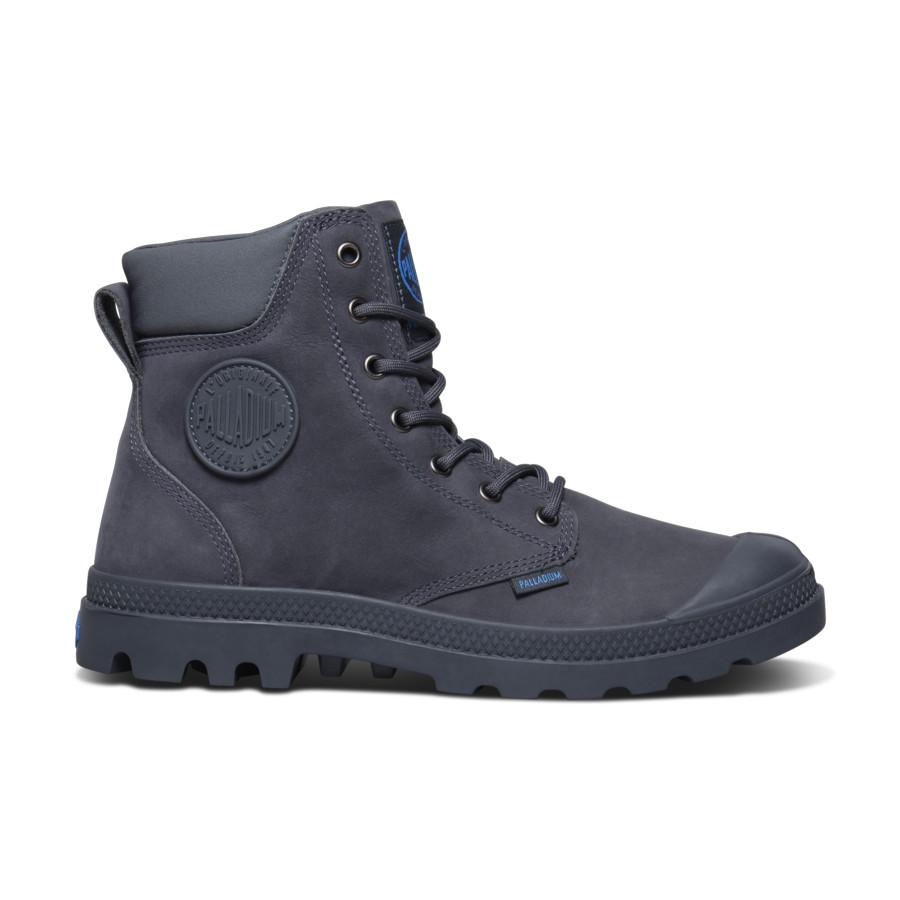 waterproof boots pampa cuff wp lux RQZSFUZ