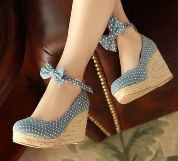 Do you need a wedges heels? - fashionarrow.com