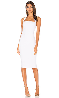 white dresses for women boulevard halter dress XFMWWFX