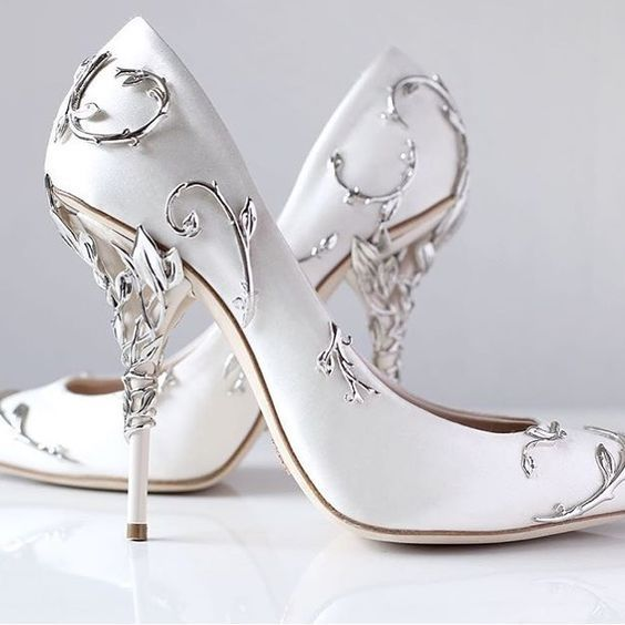 white wedding shoes blush wedding shoes FZSPBKB