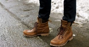 winter boots for men bundle up: the best menu0027s boots to survive winter in style WJBNDHP