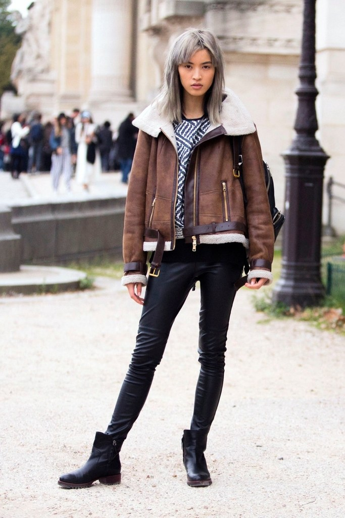 winter outfits winter outfit idea NHMJPND
