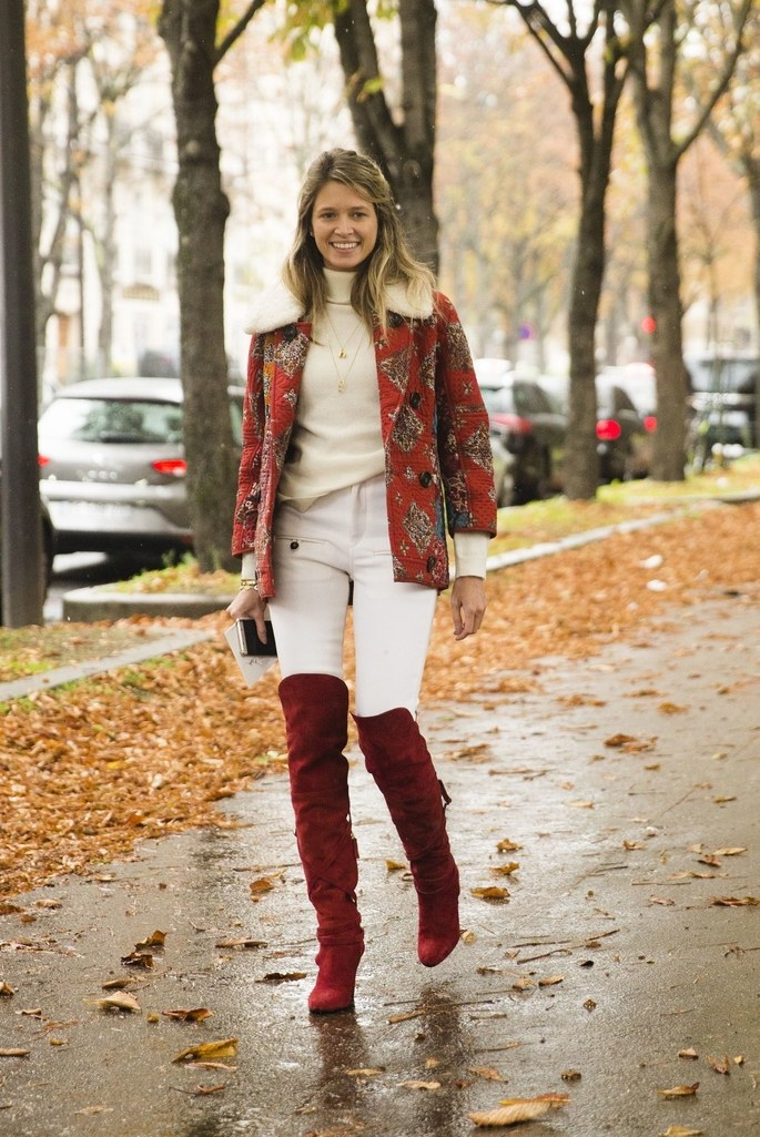 winter outfits winter outfit idea PWBBBTC