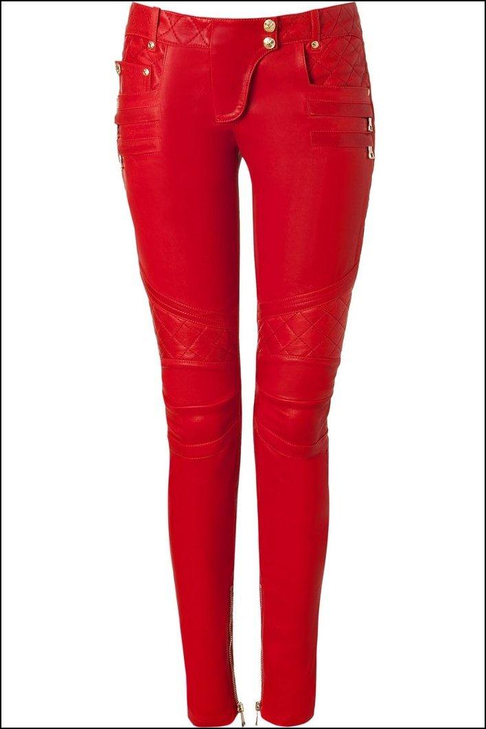 women red jeans PGHPKPQ