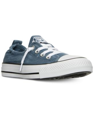 womens converse converse womenu0027s chuck taylor shoreline ox casual sneakers from finish line EVUHAHX