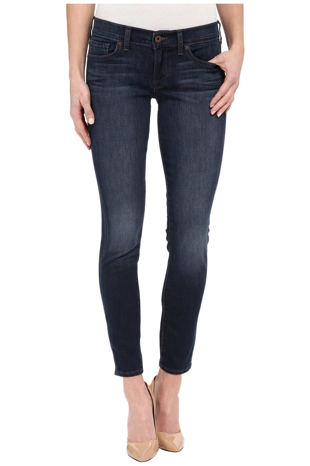 About women's jeans – fashionarrow.com