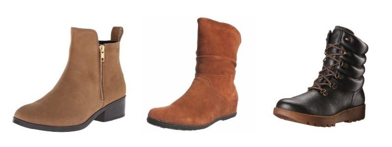 womens leather boots womens-waterproof-leather-boots GAWTDFS