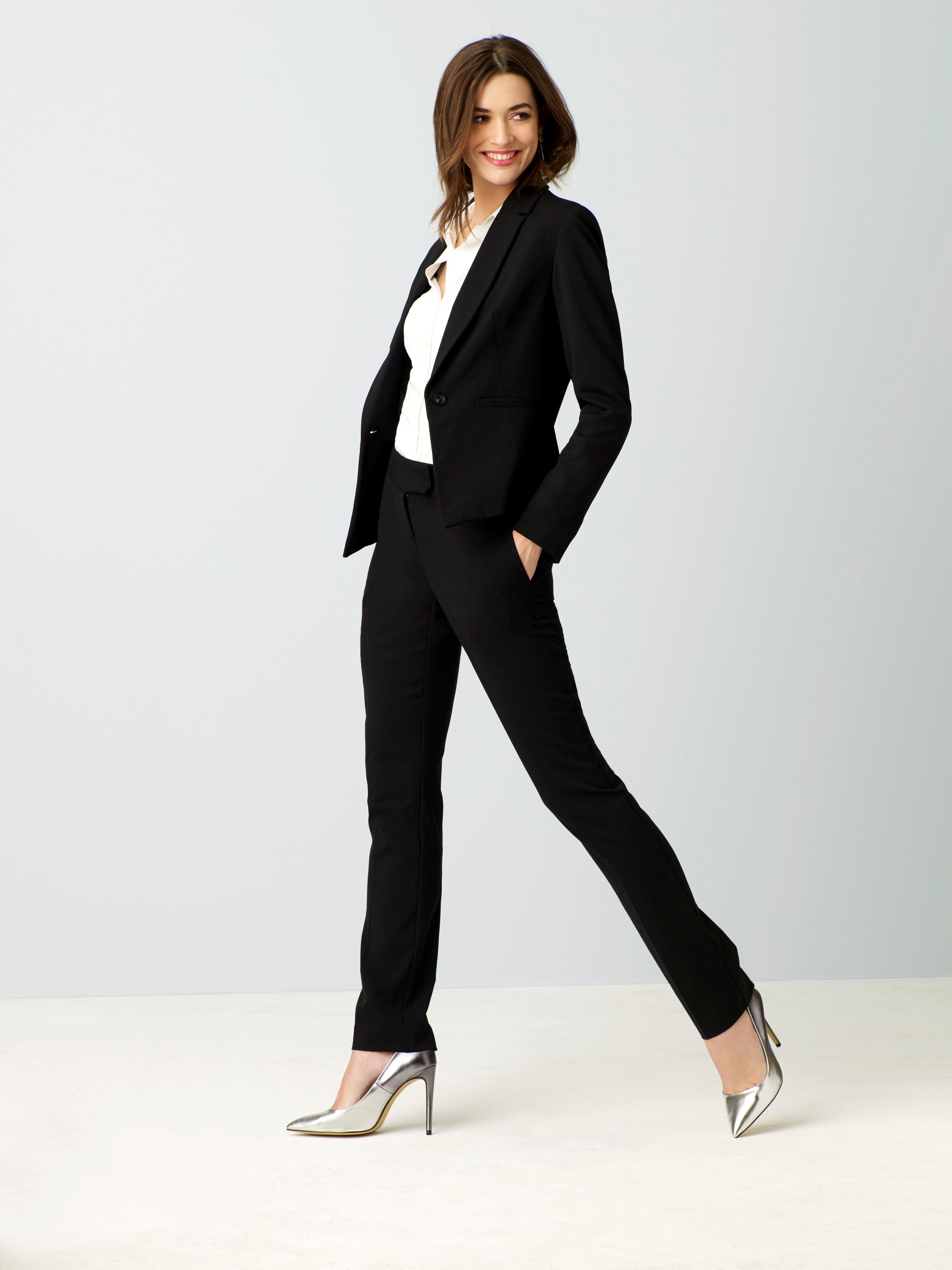 womens suit simply styled womenu0027s suit jacket DIWRPLZ