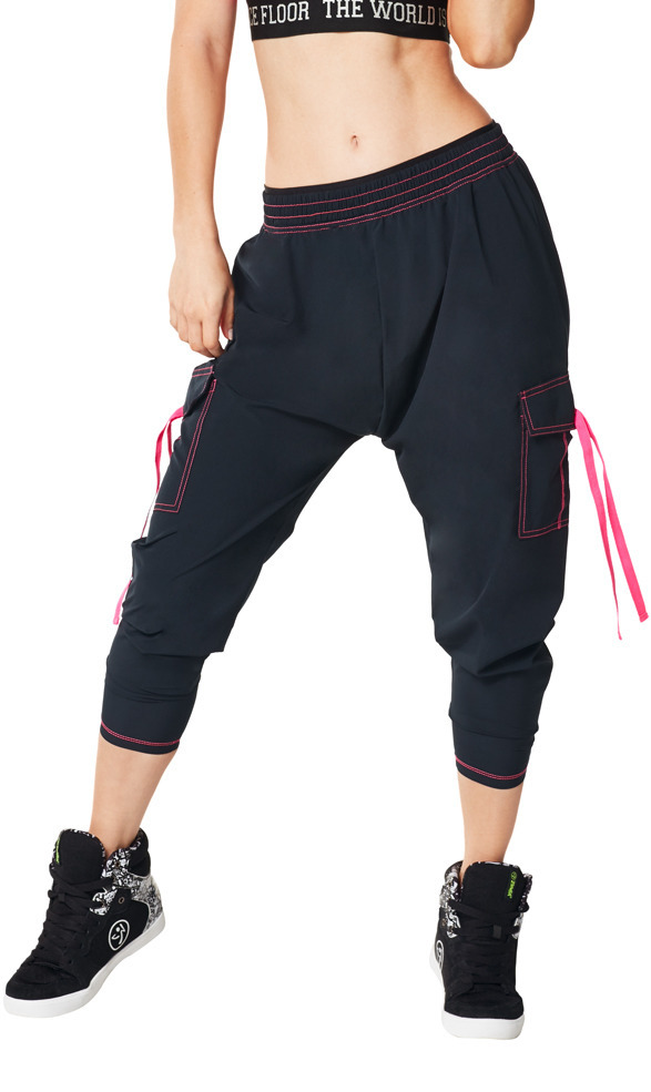 world tour harem cargo dance pants EFNDMYV