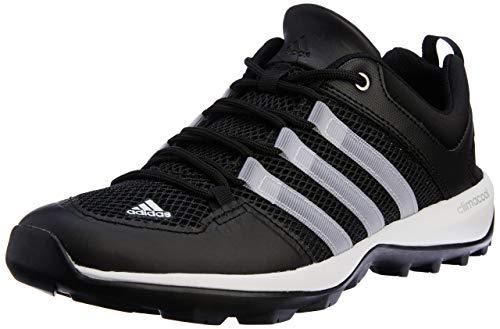 Adidas daroga adidas daroga plus, unisex adultsu0027 sneakers, black (core black/chalk white UCGZAEG