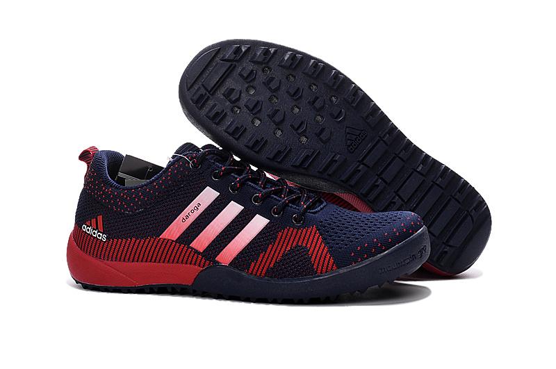 Adidas daroga adidas daroga two m cc men navy red v20998 QEVNTFA