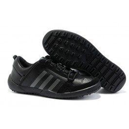 Adidas daroga genial adidas daroga two 11 leder männer schwarz silber schuhe online | WVTRMPC