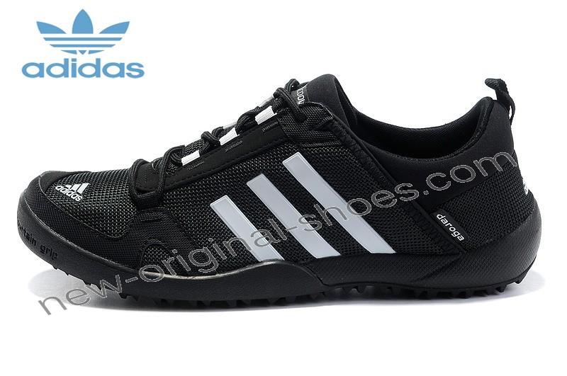 Adidas daroga ... new arrivals adidas daroga two 11 cc mesh men - black white QBOHTJY