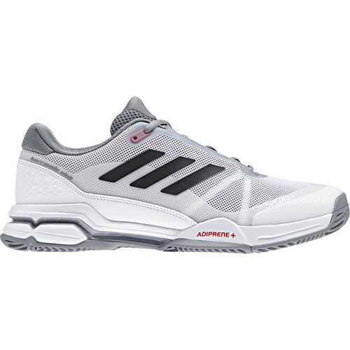 adidas menu0027s barricade club tennis shoes NIYRVQX
