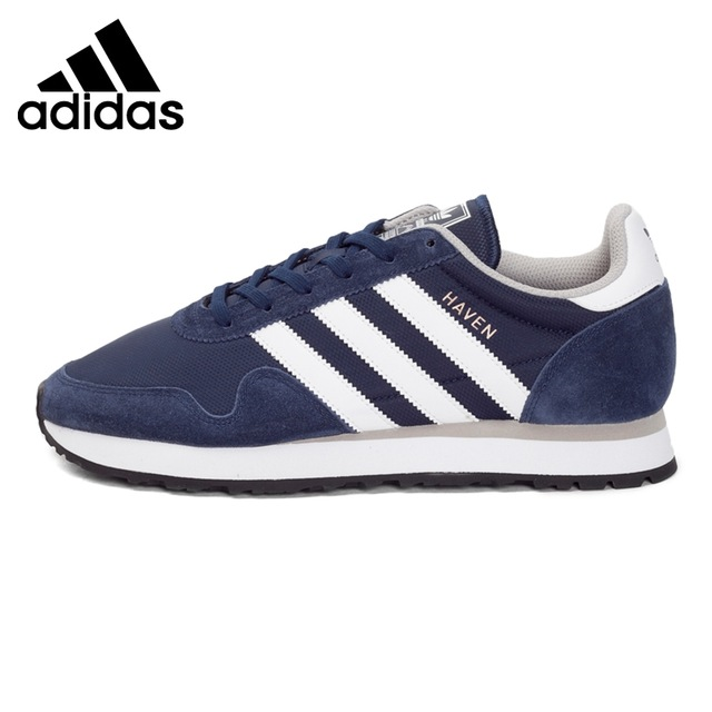 Adidas Originals Shoes original new arrival 2018 adidas originals haven menu0027s skateboarding shoes  sneakers JRSEOXO