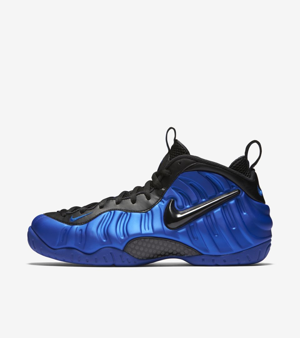 air Nike foamposite air foamposite pro ... IUFUVAZ