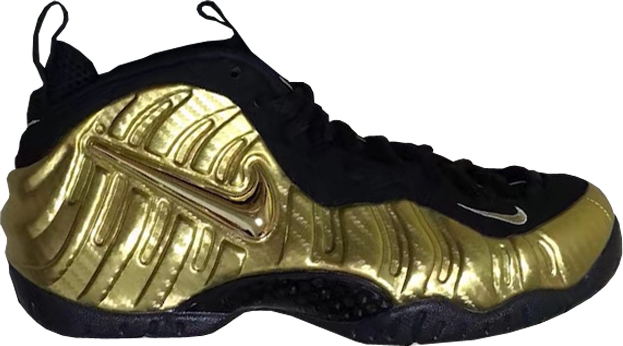 air Nike foamposite air nike foamposite pro metallic gold HWACKQJ