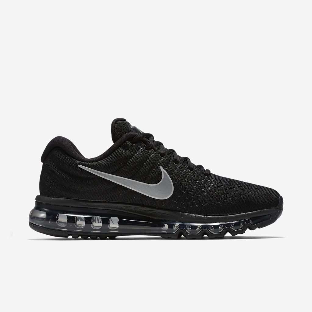 Airmax nike shoes … nike air max 2017 menu0027s running shoe OXVZYWH