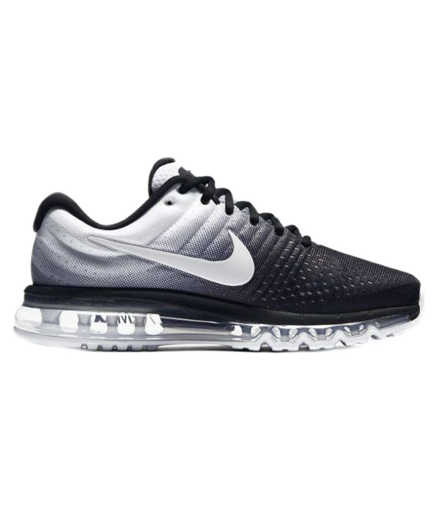 Airmax nike shoes nike air max 2017 multi color running shoes - buy nike air max ENTXZUC