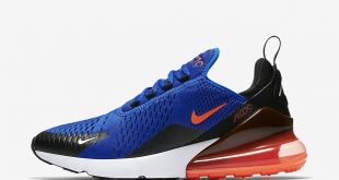 Airmax nike shoes ... nike air max 270 menu0027s shoe MJQMSQX