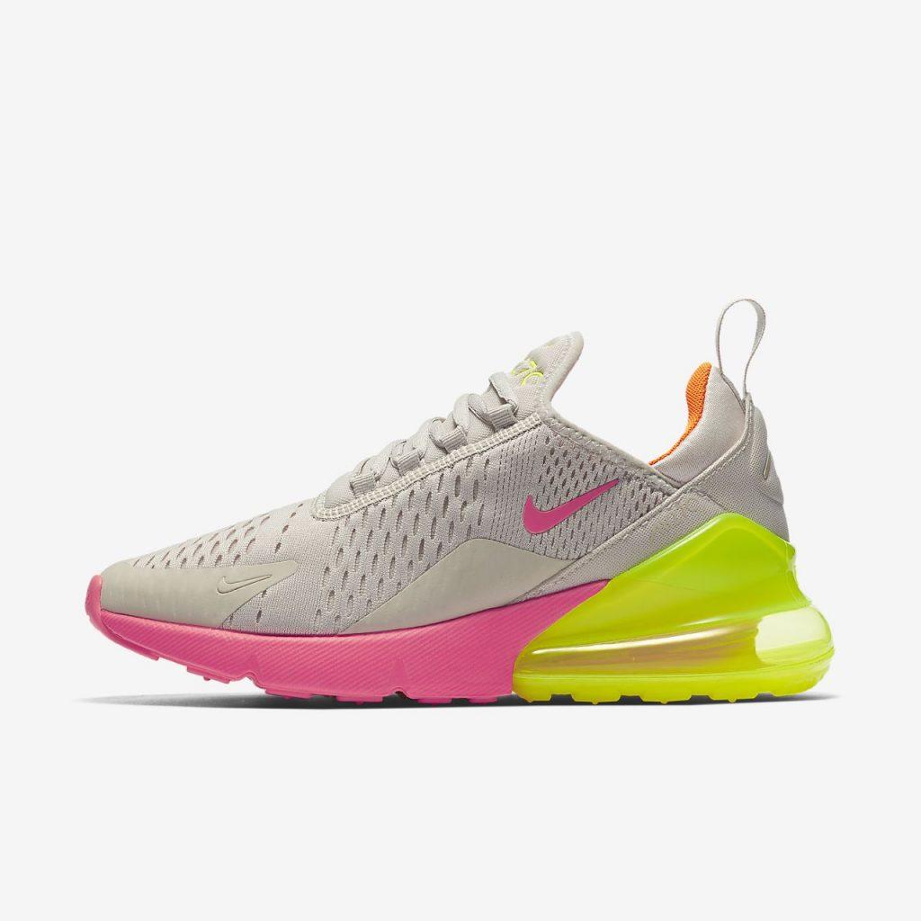 Airmax nike shoes … nike air max 270 womenu0027s shoe KFAEQQM