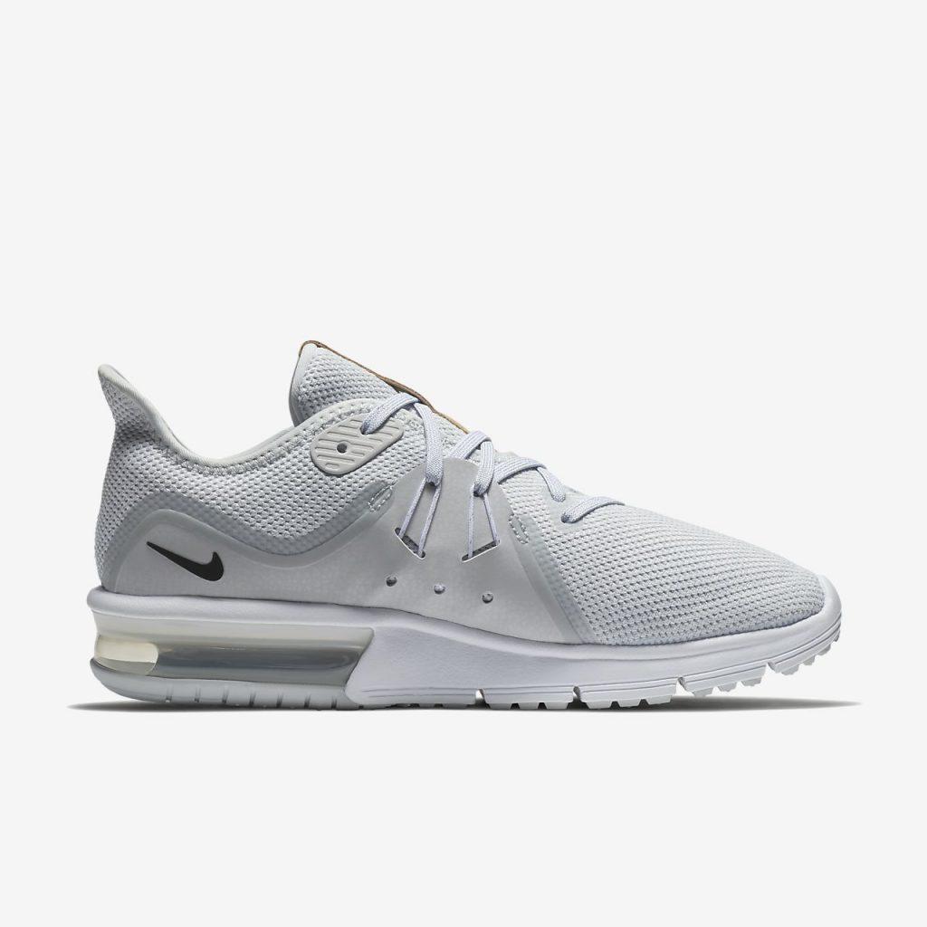Airmax nike shoes … nike air max sequent 3 womenu0027s running shoe MCLXTAW
