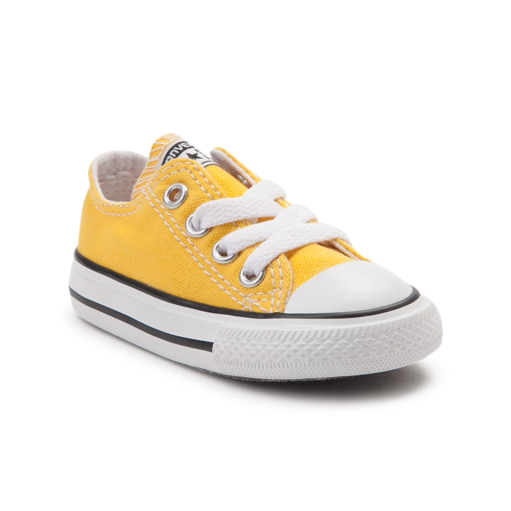 Toddler Converse – With All Purpose