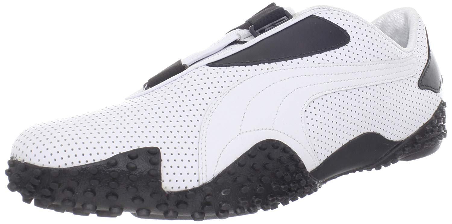 amazon.com | puma mostro perf sneaker | fashion sneakers NLFUSZB