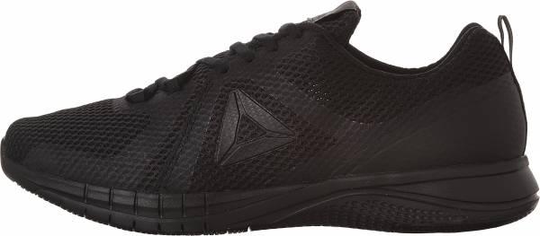Black Running Shoes 16 reasons to/not to buy reebok print run 2.0 (august 2018) | runrepeat UCPFSHT