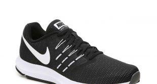 Black Running Shoes run swift lightweight running shoe - menu0027s ICQUBRT