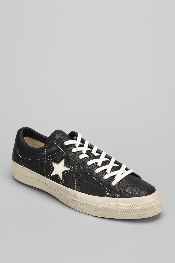 Converse john varvatos – The Top Option for one and all.