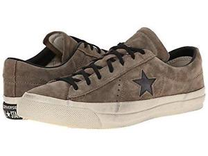 Converse john varvatos one star image is loading converse-x-john-varvatos-one-star-player-ox- JAOKXXS