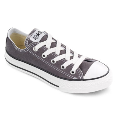 Girls Converse Shoes girls converse- jcpenney BLVUWNW