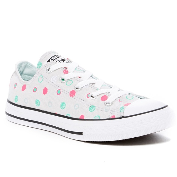 Girls Converse Shoes nwt girls converse shoes 👟 YSIVMGB